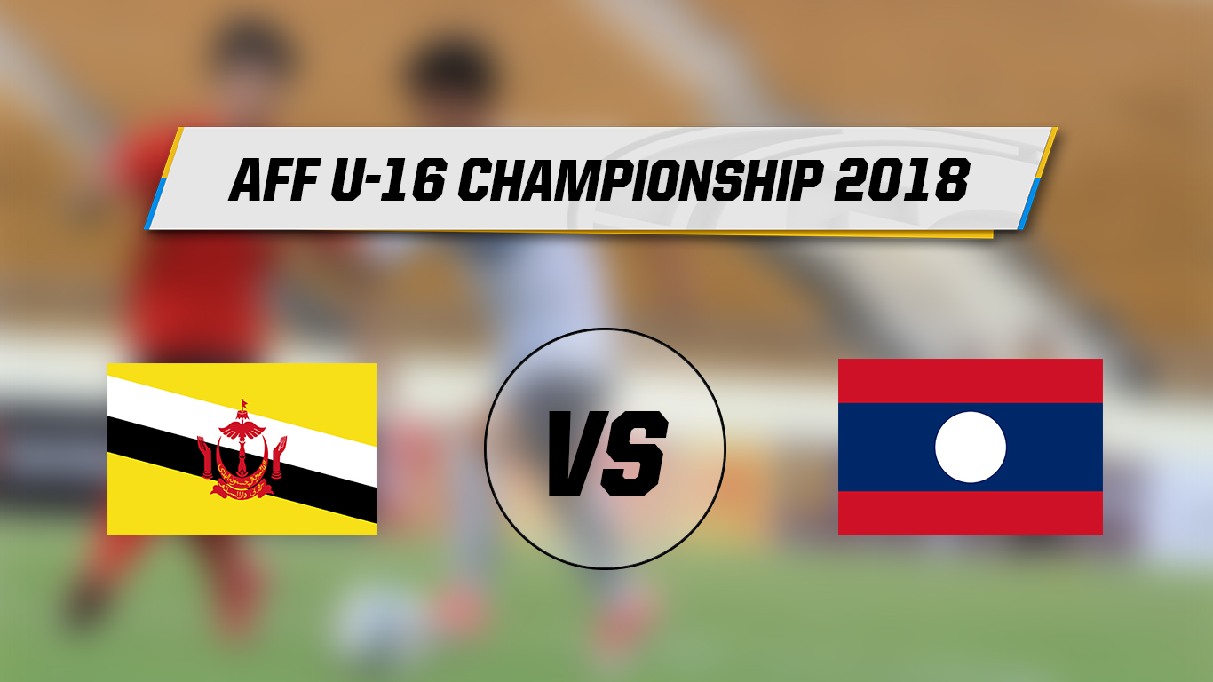 Photo of Live Streaming AFF U-16 Brunei Darussalam Vs Laos
