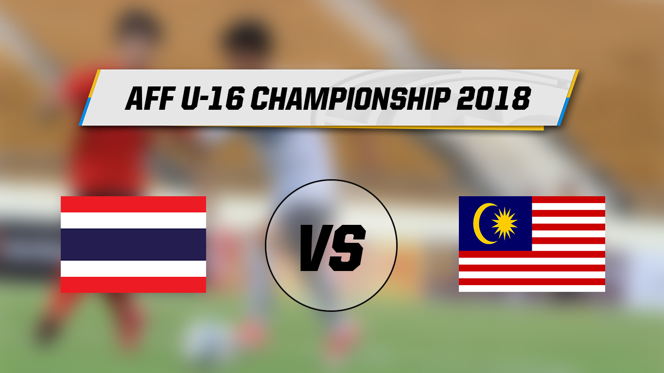 Photo of Live Streaming AFF U-16 Thailand Vs Malaysia