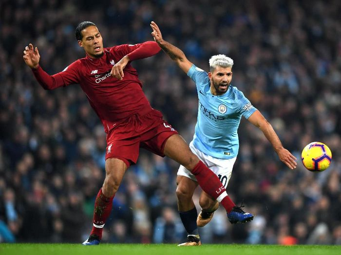 Photo of Man City dan Liverpool Tunjukkan Diri Jauh di Atas Tim Big Six Lain