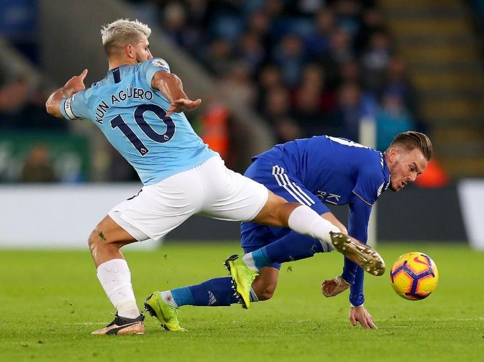 Photo of 10 Fakta Jelang Duel Man City vs Leicester City